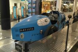 Bugatti T37 GP