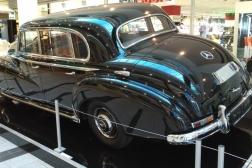 Mercedes-Benz 300-W186 Adenauer