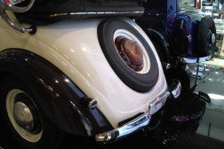 Mercedes-Benz 170V-W136