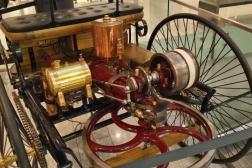 Patentwagen