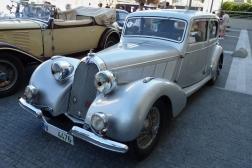 Talbot Lago T23 Major