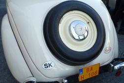 Mercedes-Benz 170V Cabrio