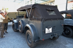 Horch 901 Kfz. 15