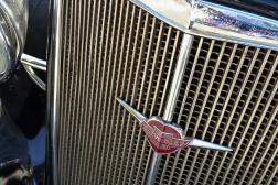 Chevrolet STD