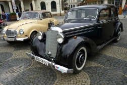 Mercedes-Benz 170 DS