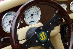 Gordon Roadster
