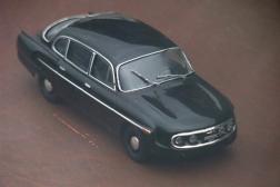 Tatra 603 mini