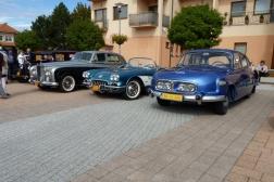 Rolls-Royce, Chevrolet, Tatra