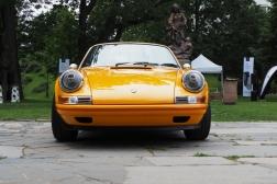 Porsche 911 Lightspeed Classic