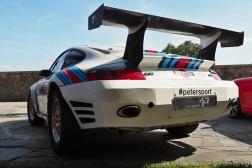 Porsche Afrika RSA 380