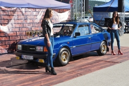 Škoda 130 Rapid 5speed