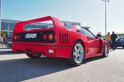 replika Ferrari F40