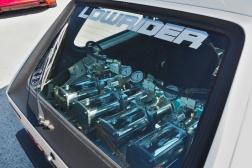 VW Golf 1 GTI Lowrider