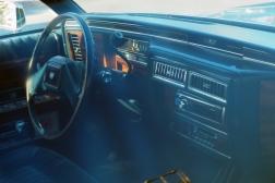 Cadillac Brougham 5.0 Liter