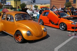 VW Beetle 1200