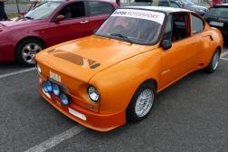 Škoda 130RS replika