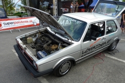 VW Golf 1 GTI Lowrider
