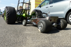 Mini HotRod