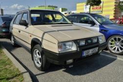 Škoda 135L Favorit