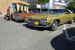 Buick, Cadillac, VW