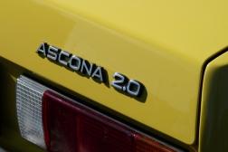 Opel Ascona 2.0