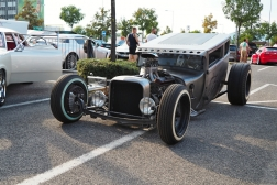 HotRod Ford T