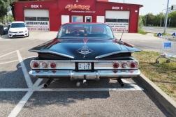 Chevrolet Impala Sport Coupe