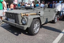 VW Type 181