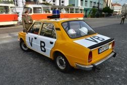 Škoda 120L VB