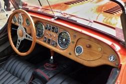 Morgan 8 Roadster