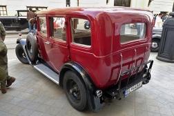 Škoda 430 D