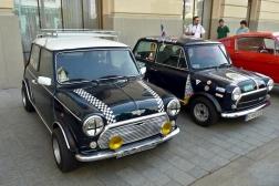 Mini Cooper 1000 a 1300