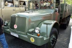 Tatra 111 NR Valník