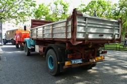 Saurer D 250