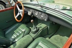 MG Midget MK III