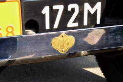 Peugeot 172 M