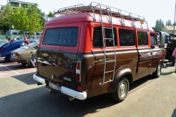 Ford 175 Transit