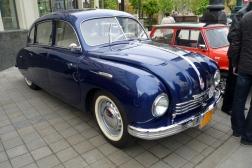 Tatra 600 Tatraplan