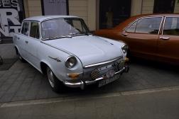 Škoda 1100MB Deluxe