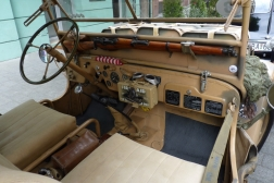 Hotchkiss Willys Jeep