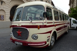 Škoda RTO LUX