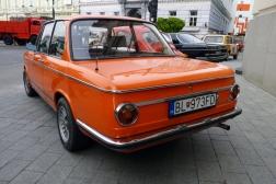 BMW 1602 Ti