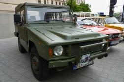 VW Iltis Bombardier