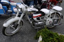 Jawa 250 Perak