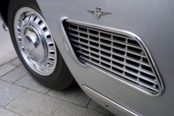 Maserati 3500 GT Touring Superleggera