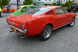 Ford Mustang 289