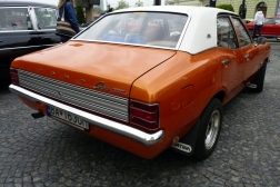 Ford Cortina GXL