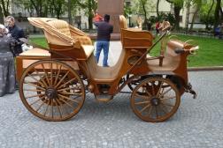 replika Tatra President