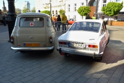 Škoda 1202 a 110R