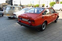 Škoda Garde